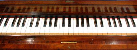 Moffet Organ